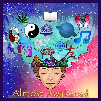 Almost Awakened: 055: Bill Reel & Glenn Ostlund – The Path to Surrender Part 1