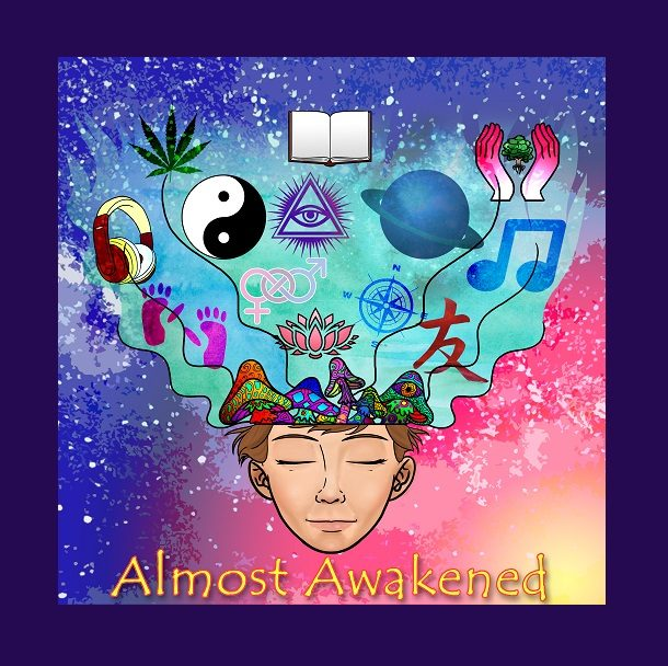 Almost Awakened: 069: Brittney Hartley & Bill Reel – A Deep Conversation