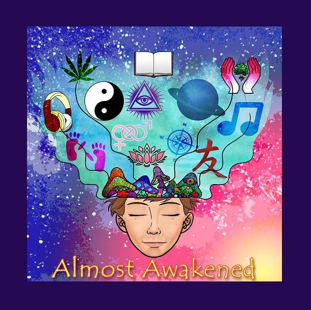 Almost Awakened: 069: Brittney Hartley & Bill Reel – A Deep Conversation