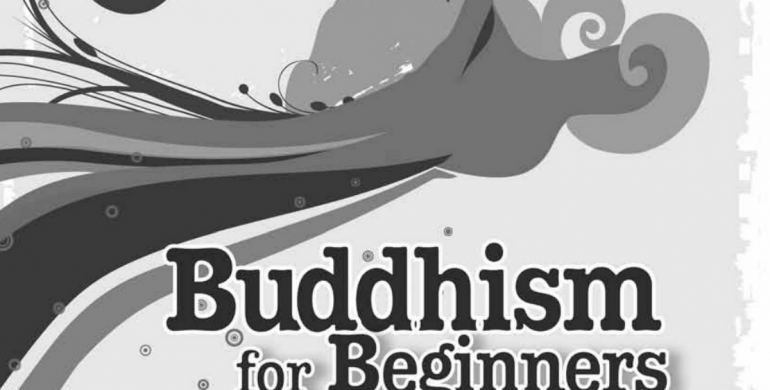 Almost Awakened: 071: Buddhism For Beginners Part 1